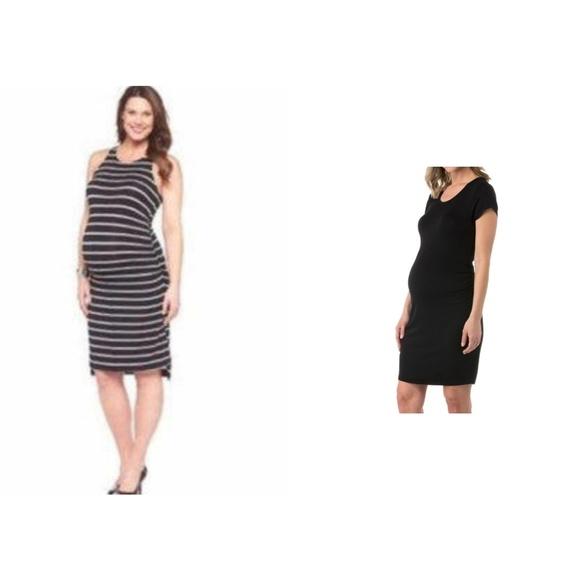 amazon best supplier fashion Liz Lange Dresses   Maternity Clothes Lot 5 Piece Xs   Poshmark